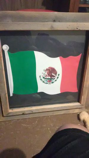 Mexico pic frame for Sale in Canyon, TX