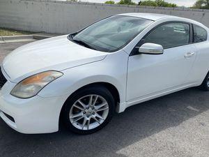 2008 Nissan Altima for Sale in Salt Lake City, UT