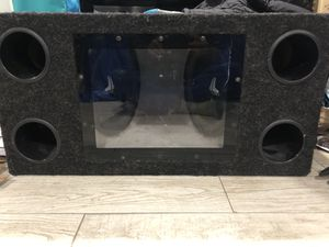 sub woofer for Sale in Rockville, MD