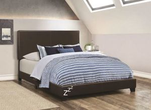 BRAND NEW BED FRAME IN TWIN, FULL, QUEEN, KING, CAL KING for Sale in Antioch, CA