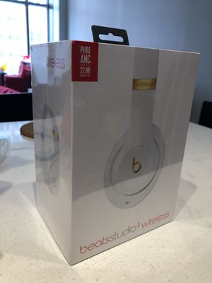 Beats Studio3 Wireless Headphones for Sale in Baltimore, MD