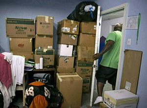 Movers Available for Sale in Atlanta, GA