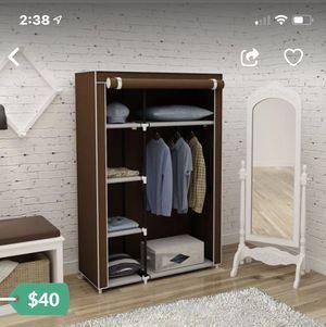Portable closet for Sale in Altamonte Springs, FL