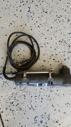 90 degree drill motor for Sale in Rancho Cucamonga, CA