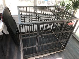 Dog cage for Sale in Washington, DC