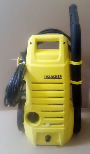 New and Used Pressure washer for Sale in Idaho Falls, ID
