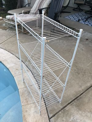 Storage shelves for Sale in Plano, TX