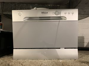 Portable dishewasher (rv/apartment) for Sale in Everett, WA