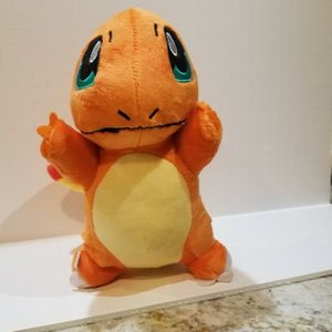 Charmander Plush for Sale in Ceres, CA