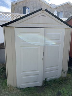 Rubbermaid Storage Shed for Sale in The Bronx, NY