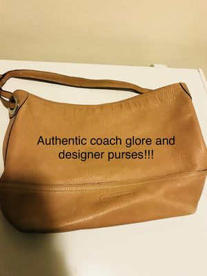 Coach purse and handbags for Sale in Salt Lake City, UT