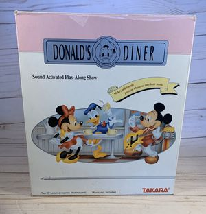 Disney's Donald Diner for Sale in Phoenix, AZ