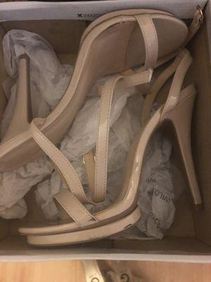 Guess, Nike, Steve Madden heels, sneakers wedges size 9 - size 10 for Sale in Scottsdale, AZ