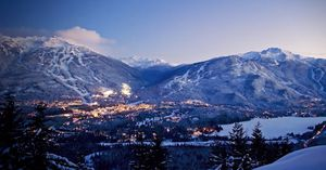 Three nights in Whistler for Sale in Tacoma, WA