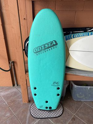 Catch Surf Odysea 54 special surfboard for Sale in Garden Grove, CA