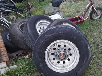 Ford Wheels for Sale in San Angelo,  TX