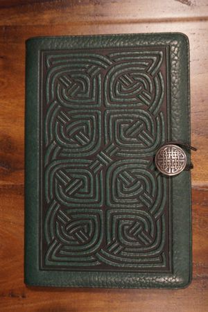 Oberon Design Leather Journal Notebook Diary for Sale in Los Angeles, CA