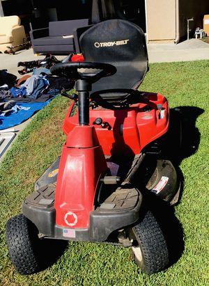 Troy-Bilt Riding Lawn Mowers for Sale in Visalia, CA