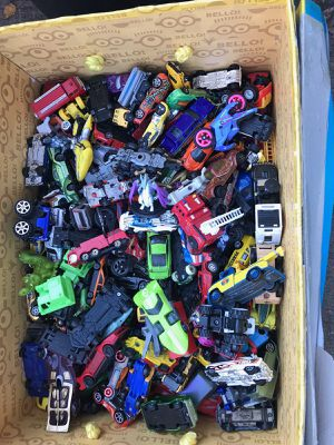 Toy cars for Sale in Dallas, TX