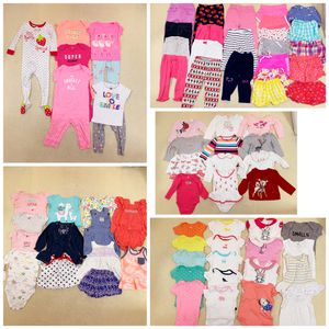 Baby Girl Cloths 12-24months for Sale in Gaithersburg, MD