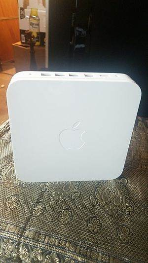 Apple Wireless Router for Sale in Fairfax, VA
