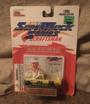 1995 NASCAR/Craftsman Super Truck Series Die-Cast Truck - NIB for Sale in Fox Lake, IL