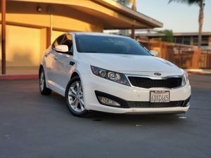 Kia Optima LX 2013 for Sale in Victorville, CA