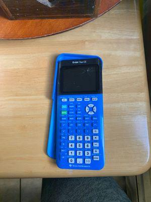 TI-84 Plus CE Calculator for Sale in Stoughton, MA