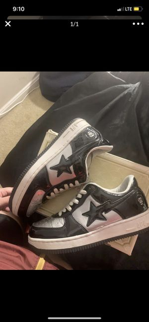 Bape '06 size 7 for Sale in Silver Spring, MD