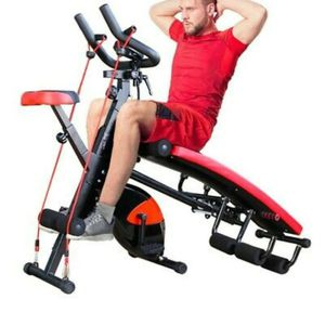 EXERCISE BIKE AND EXERCISE BENCH 🚴♀️🏋️♂️ BRAND NEW AND ASSEMBLED - LOCAL DELIVERY AVAILABLE 🚙🚙🚙 for Sale in Los Angeles, CA