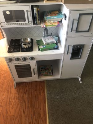 Melissa and Doug Play Kitchen for Sale in Advance Mills, VA