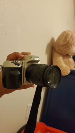 Nikon film camera for Sale in DFAFS, FL
