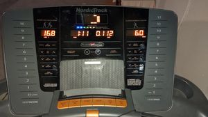 NordicTrack treadmill for Sale in Plymouth, MI