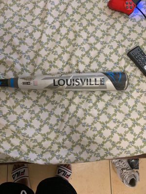 BASEBALL BAT (LOUISVILLE SELECT 718 33/30 BBCOR) for Sale in San Diego, CA