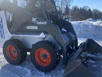 Bobcat Skid Steer Diesel for Sale in Bloomingdale,  IL