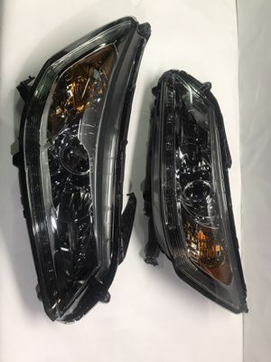 13-15 Honda Accord 4dr headlights for Sale in Los Angeles, CA
