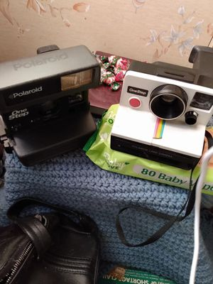 Instant camera for Sale in Saint Robert, MO