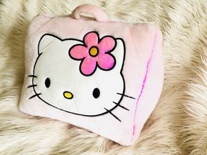 Hello kitty Pillow for Sale in Darien, CT