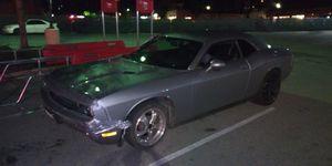 Dodge challenger 2014 for Sale in San Bernardino, CA