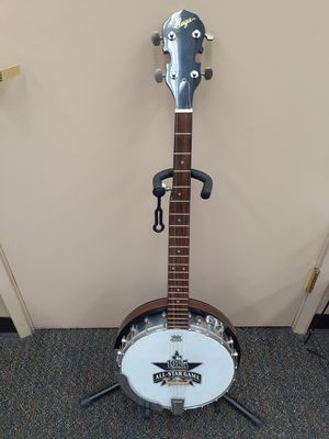 Saga 1985 MLB All-Star Game Twins 5 string Banjo for Sale in Los Angeles, CA