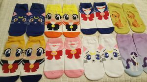 Collection socks New $2.50 each pair for Sale in Phoenix, AZ