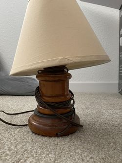 Vintage Lamp for Sale in Hayward,  CA