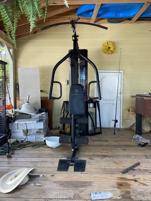 Marcy Home Gym for Sale in Cary, NC