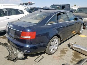 2007 Audi a6 3.2 for Sale in San Diego, CA