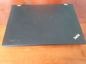 Refurbished lenovo thinkpad laptop for Sale in Tacoma, WA