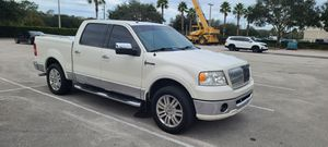 2006 LINCOLN MARK LT for Sale in Palm Coast, FL