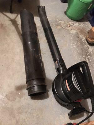 Craftsman blower for Sale in Clarksville, MD