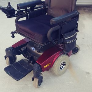 Power Wheelchair / Mobility Scooter for Sale in Fort Pierce, FL