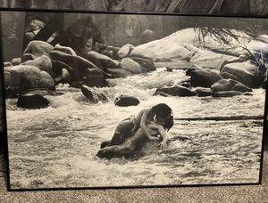 Framed picture for Sale in Salt Lake City, UT