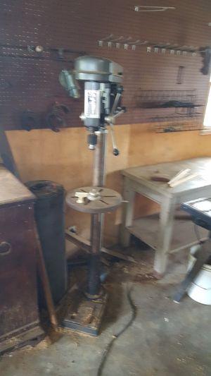 Drill press for Sale in Clinton, IL